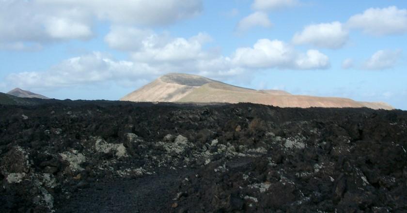 Wandern auf Lanzarote