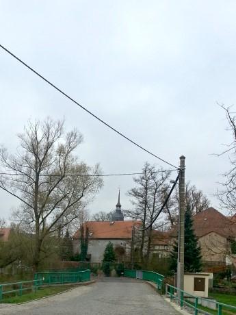 Kirche in Medingen