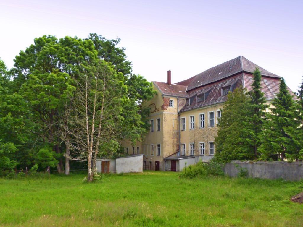 Schloss Naunhof