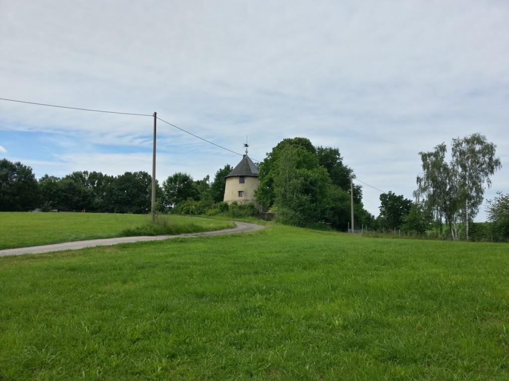 Naunhofer Windmühle