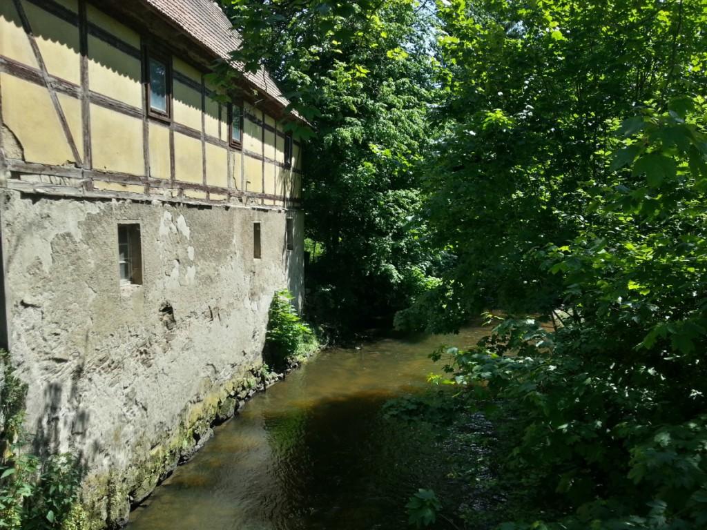 An der Grundmühle