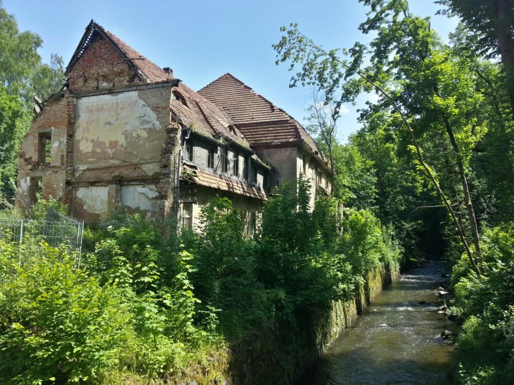 An der Niedermühle