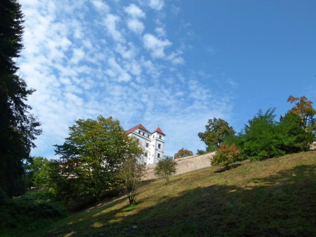 Schloss Siebeneichen
