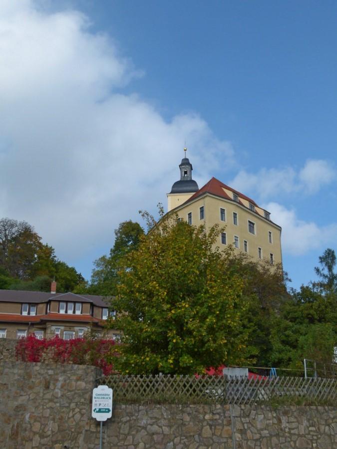 In Neuhirschstein