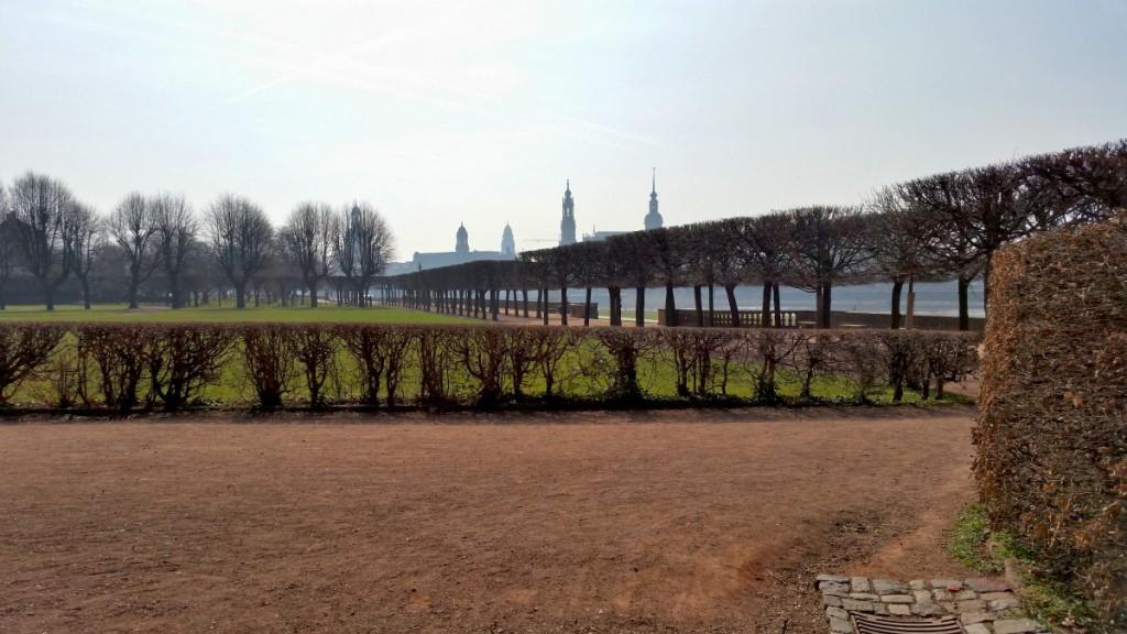 Im Palaisgarten