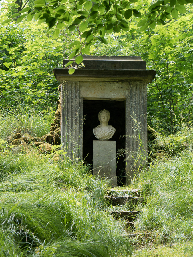 Denkmal für Anna Amalia