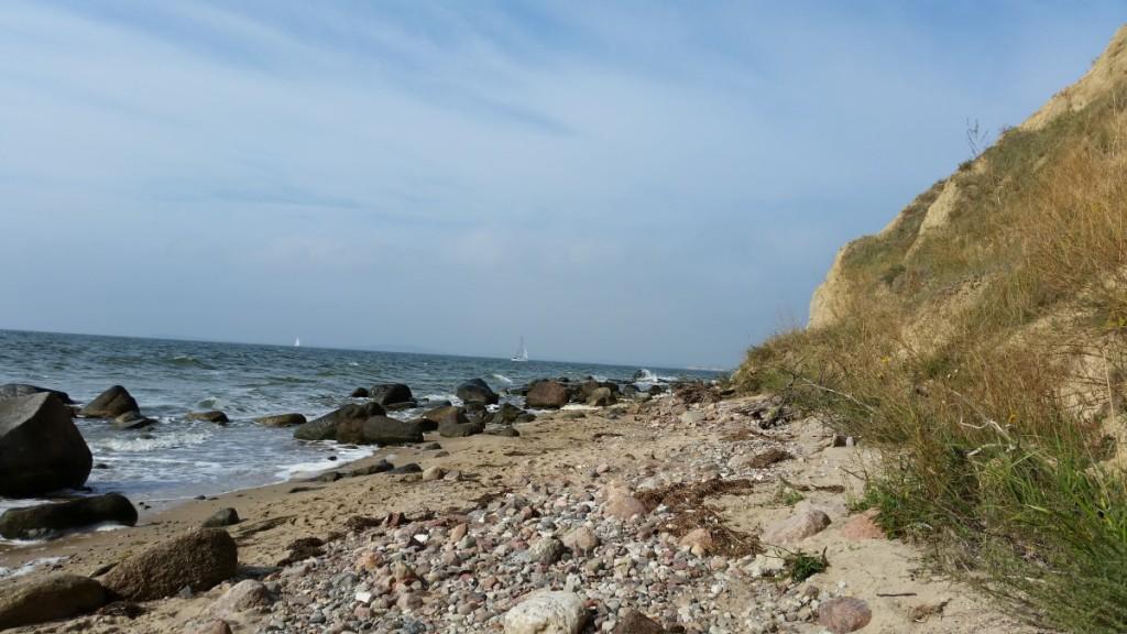 Strand am Nonnenloch