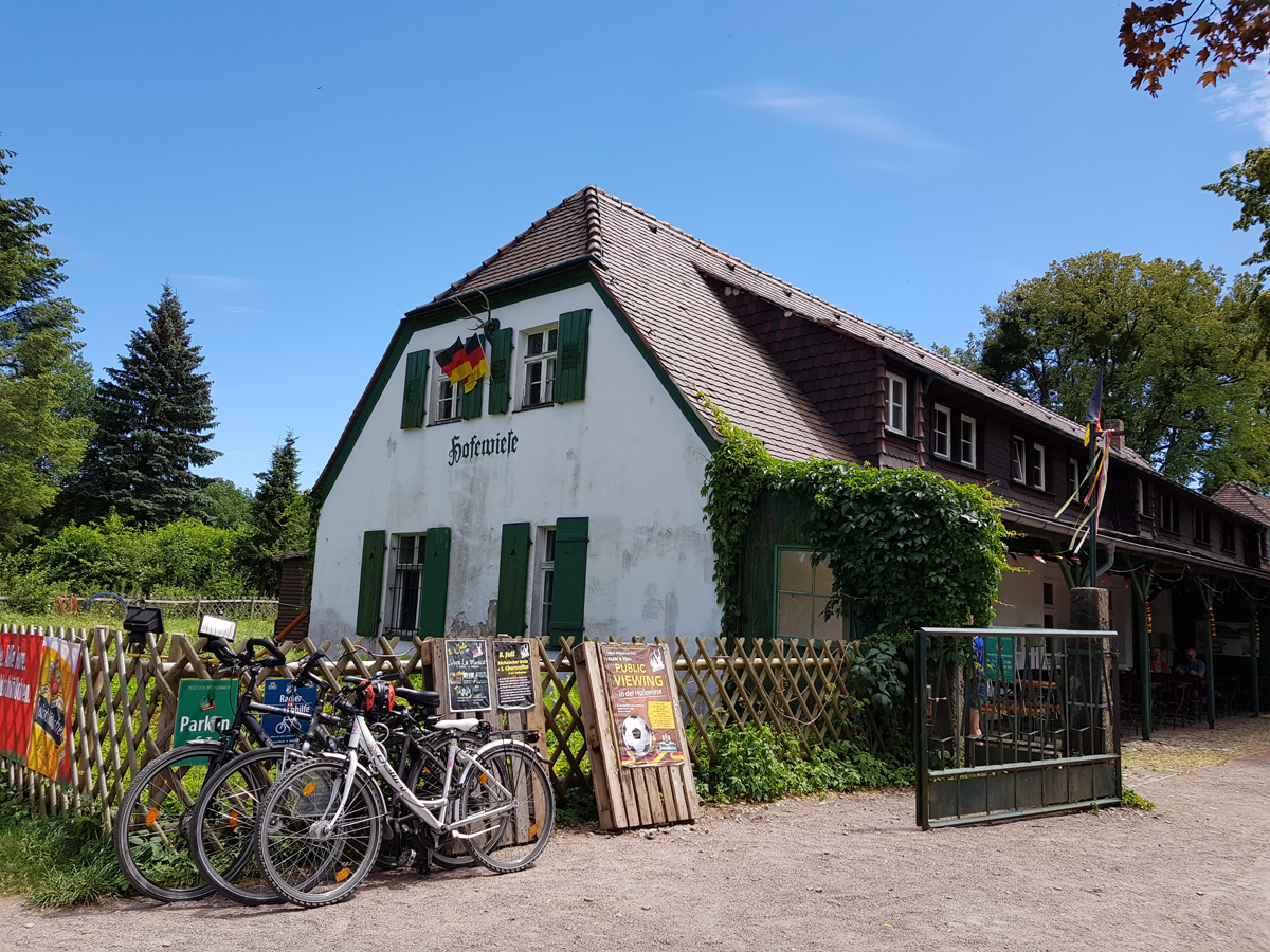 Gasthaus Hofewiese
