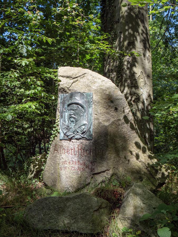 Albert-Richter-Denkmal