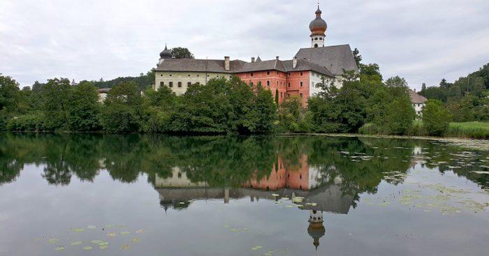 Kloster Höglwörth im Rupertiwinkel