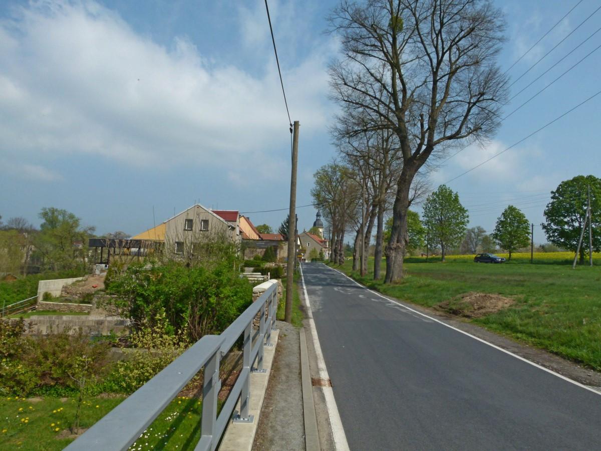 In Grünberg