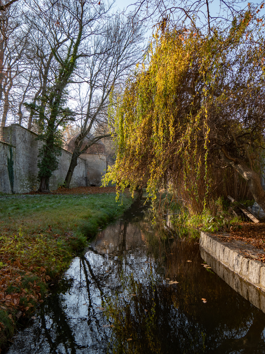Schlossgraben