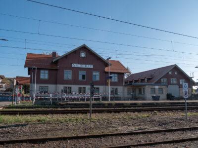 Bahnhof Niederau