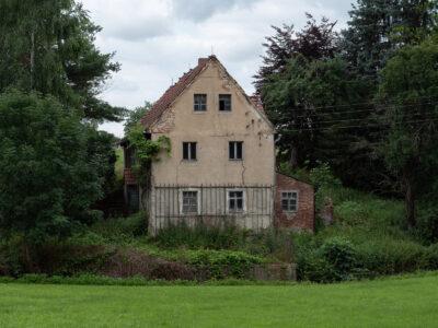 Haus am Mühlweg