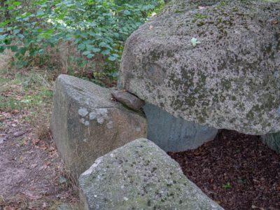 Großsteingrab 4