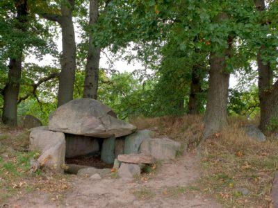 Großsteingrab 1