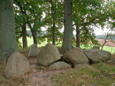 Großsteingrab 3