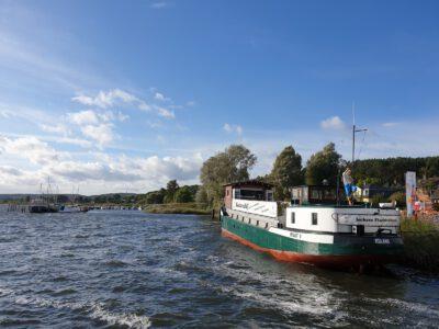 Räucherschiff