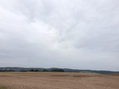 Blick zum Jagdschloss Granitz