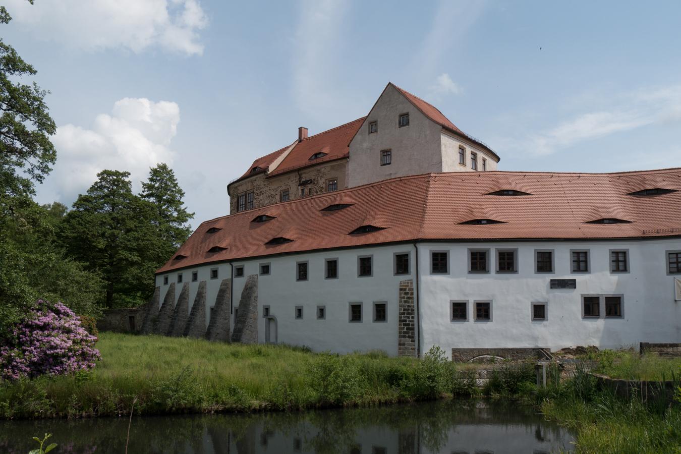 Am Schloss Klippenstein