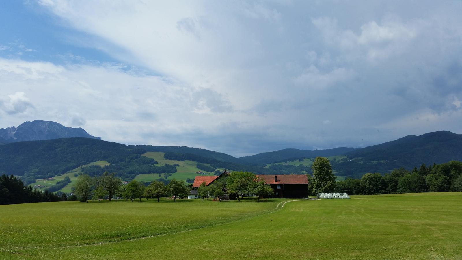 Am Weiler Ringelbach