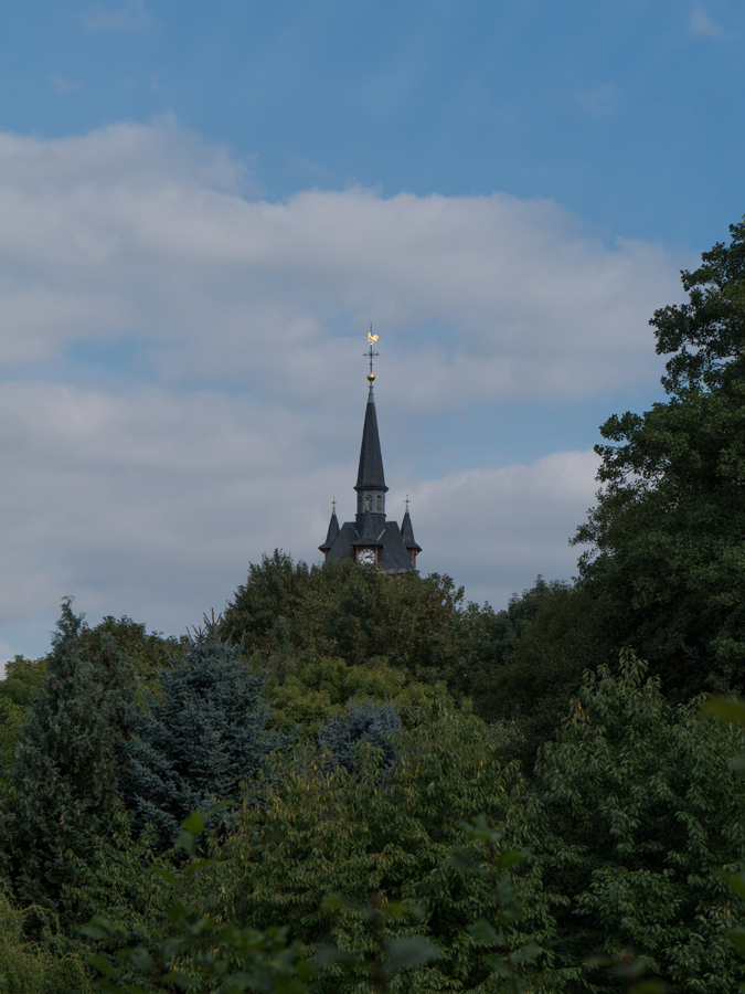 Kirche in Constappel