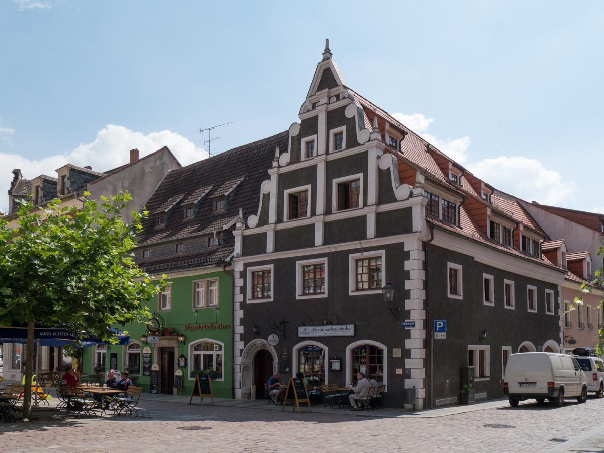 Renaissancehaus am Kleinmarkt