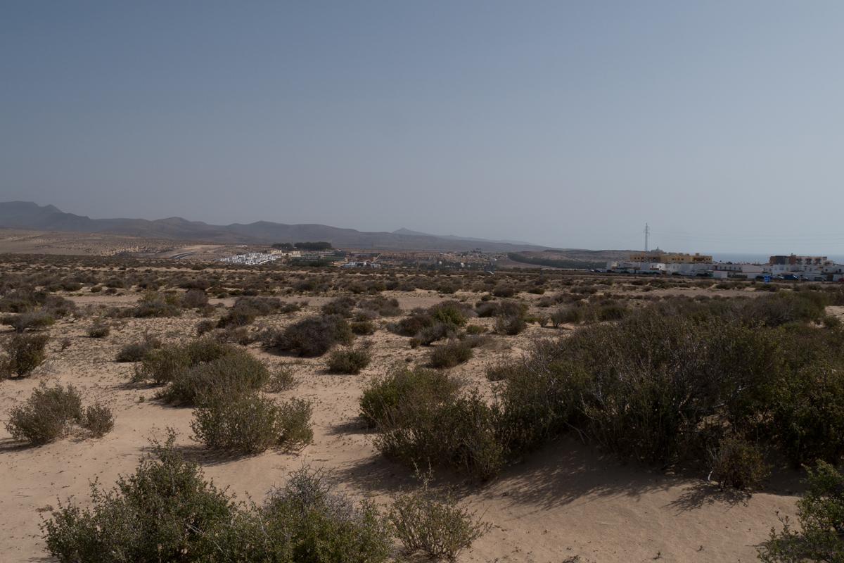 Rückblick auf Costa Calma