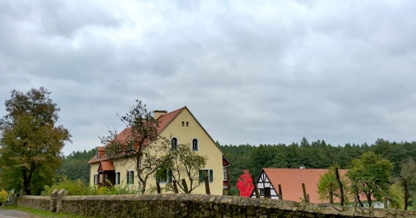 Forsthaus Kreyern