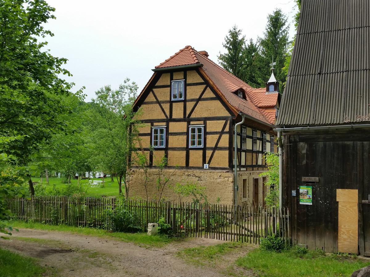 An der Preiskermühle