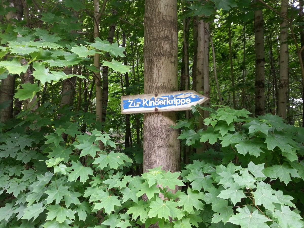 In der Gemeinde Ebersbach im Ortsteil Lauterbach