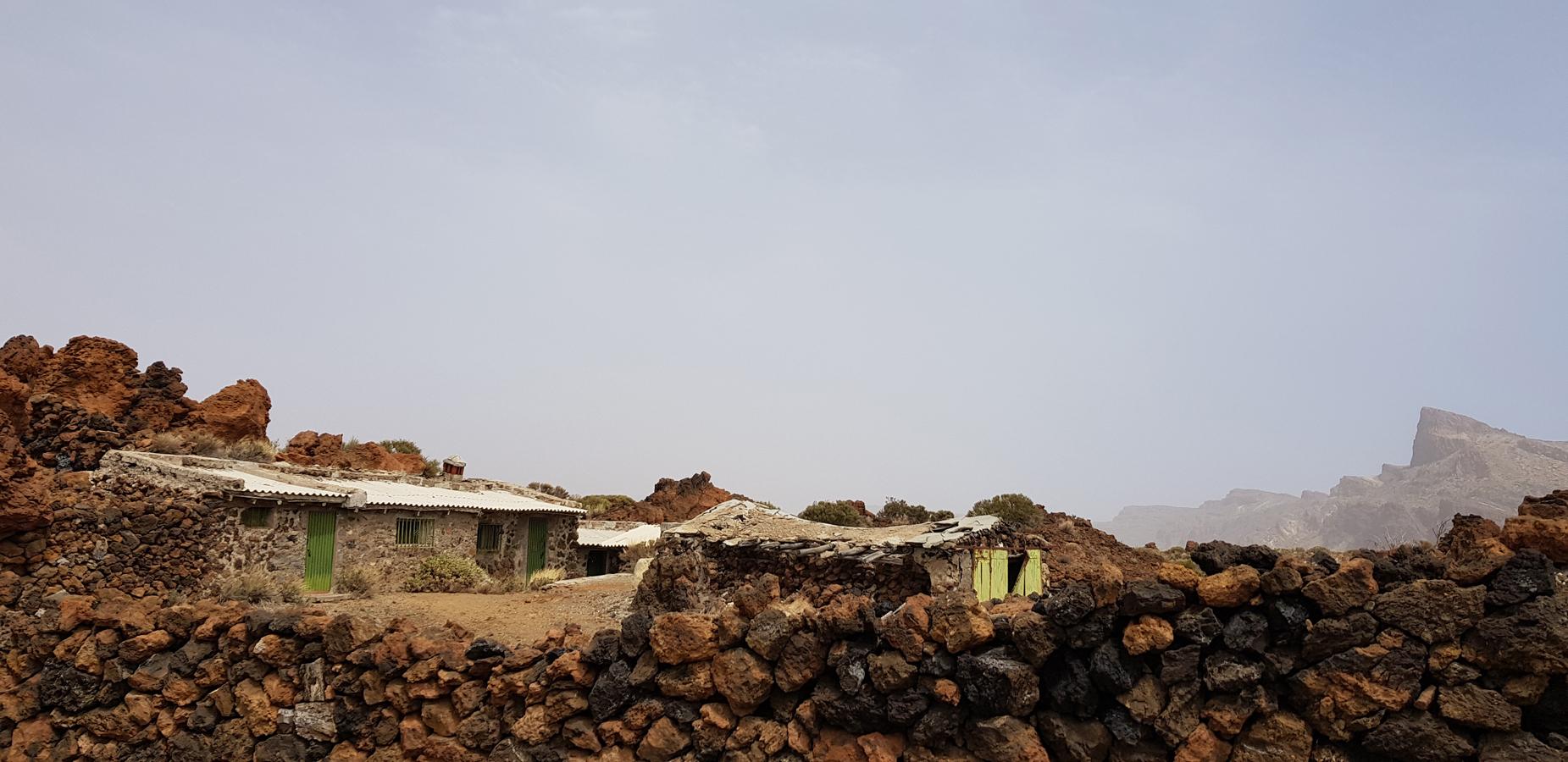 Weitere ehemalige Gebäude des Sanatoriums