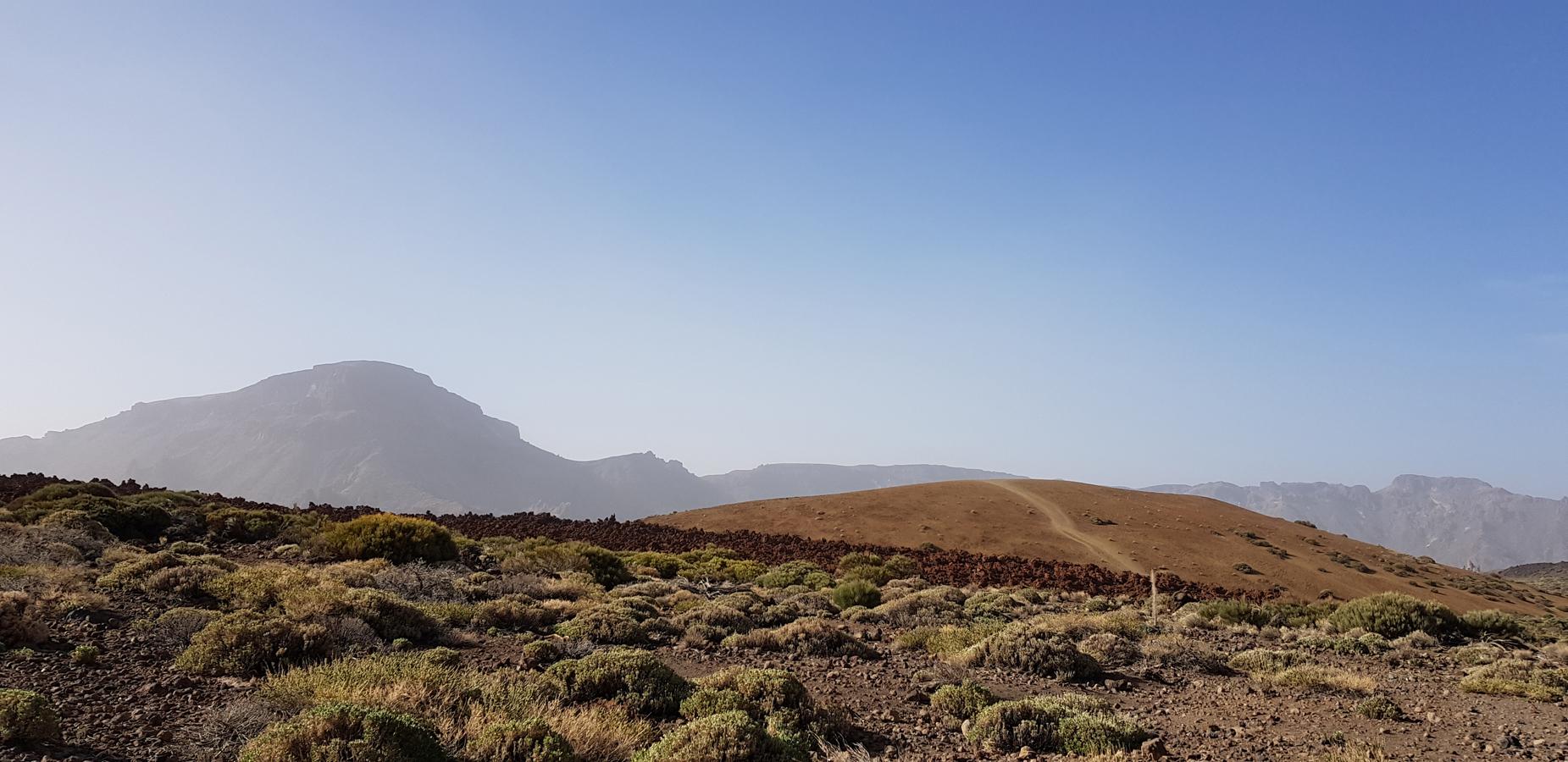 Montaña Majúa